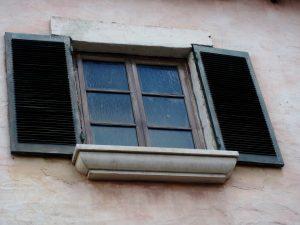 Sicurezza della finestra a Milano